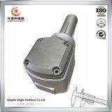 OEM Precision Casting Factory Pièces de voiture Bride de montage de pompe