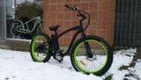 Велосипед 48V 1000W тучного снежка крейсера электрический