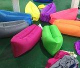Saco inflável de acampamento ao ar livre do Lounger do ar