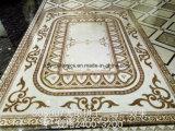 Azulejo decorativo de la piedra del suelo del material de construcción