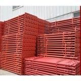 Упорка сверхмощных лесов M48/60 регулируемая стальная