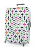 Polycarbonat-Gepäck mit Druck-guter Preis-Qualität