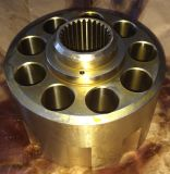 Peças sobresselentes da bomba hidráulica da máquina escavadora da recolocação mini (GM23)