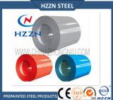 Prepainted電流を通された鋼鉄コイル(工場)