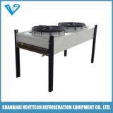 Промышленный сухой тип конденсатор Floorstanding охлаженный воздухом