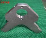 Приз фабрики части CNC изготовленный на заказ точности OEM подвергая механической обработке