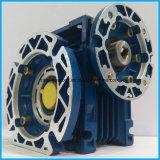 Reductor de velocidad combinado motor del gusano