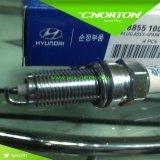 Bougie d'allumage pour Hyundai I30 18855-10060 Ngk Lzkr6b-10e