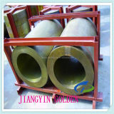 Seamless Steel Pipe con recocido brillante