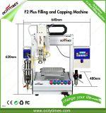 Ocitytimes F2 più il liquido di Cbd Oil/E/macchina di coperchiamento di riempimento del vaporizzatore