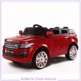 軽い音楽赤ん坊車のおもちゃが付いている車のおもちゃの安全乗車