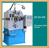 中国の製造者からのCNCの自動ばねの巻く機械