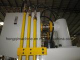 Heiße Presse-formenmaschine