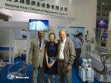 De plastic Machine van de Pers van de Uitdrijving met de Prijs van de lucht-Koelende Lijn