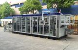 Pressão chinesa e vácuo que dão forma à maquinaria