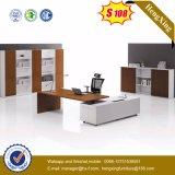 Офисная мебель l самомоднейшей конструкции таблица офиса формы (HX-6M220)