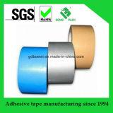 Высокое покрашенное клейкая лента для герметизации трубопроводов отопления и вентиляции Quanlity