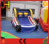 Коммерчески цель обруча баскетбола PVC раздувная