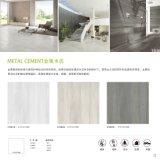 Baumaterialrustikale Matt-Tintenstrahl-Porzellan-Fußboden-Fliese (CK60663)