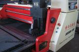 CNC V het Groeven Machine met Hoge Precisie