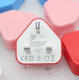 2017 adaptateur neuf R-U de tablette du chargeur 5V 2A du chargeur USB