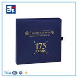Caja de presentación de papel para electrónico/el reloj