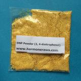 DNPの粉、 ジニトロフェノールの粉(2の4ジニトロフェノール)の減量の粉、