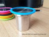 Горячий продавая чай Infuser нержавеющей стали 304 высокого качества Eco-Friendly