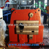 砂型で作るプロセスの鋳鉄の変速機