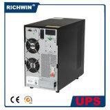 Sinus-Welle des einphasig-6kVA~10kVA beantragen reine Online-UPS alle Industrie, externen Batterie-Satz