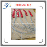 13.56MHz RFID einmalige Dichtungs-Marke