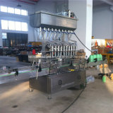 Полноавтоматическое изготовление машины завалки пестицида & химиката жидкостное