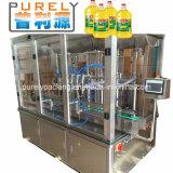 Máquina de rellenar del petróleo automático 1L-10L