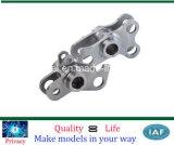 OEM Aluminium CNC die Delen machinaal bewerken