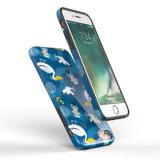 iPhone를 위한 가득 차있는 덮은 IMD 이동 전화 상자