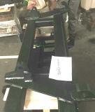 Parte del carrello elevatore del blocco per grafici della forcella del pallet