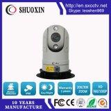 câmara de segurança do veículo do CMOS HD IR do zoom de 2.0MP 20X