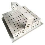 Lichte LEIDENE de van uitstekende kwaliteit van de Luifel van het Lichaam van het Aluminium van het Benzinestation van de Post van de Benzine Hoge Verlichting van de Baai