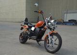 Motocicleta eléctrica de gran potencia, Motocicleta de conducción eléctrica Nueva Energía