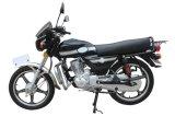 Motocicleta padrão 150cc, motor mais popular, três passageiros