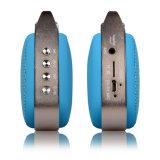 Altavoz inalámbrico de agua resistente a la agua Altavoz Bluetooth a prueba de agua con micrófono