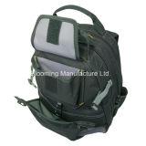Backpack инструмента хранения Ployester Multi-Карманн электрика людей напольный