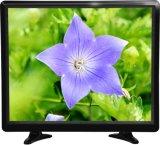 17 Fernsehapparat 19 Zoll-quadratischer preiswerter Farbe LCD-LED für Haupthotel-Gebrauch