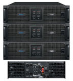 Cq 시리즈 직업적인 단계 오디오 전력 증폭기