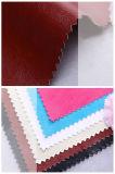 Couro artificial novo para sacos, decoração do plutônio da grão de cristal do projeto, mobília (HS-Y68)