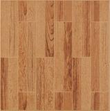 azulejo de suelo de madera de cerámica rústico 400X400