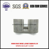 Подгонянные продукты магния/алюминиевых заливки формы точные