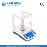 Analizador de la humedad con la visualización del LCD de la matriz