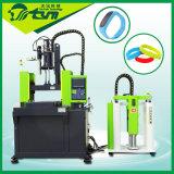 LSR versieht Spritzen-Maschine/vertikale Gummiarmband-Maschine mit einem Band
