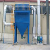 Filtro a sacco a temperatura elevata ed ad alta pressione di serie di Mf di impulso